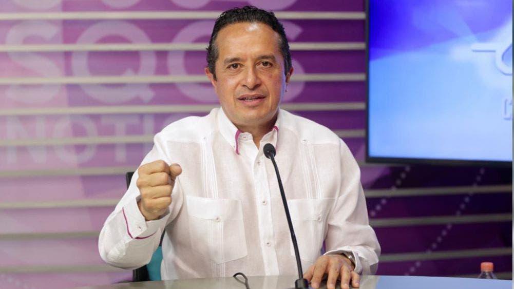 El equilibrio en el cuidado de la salud permitirá la recuperación económica: Carlos Joaquín