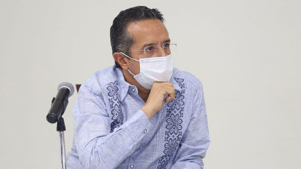 Quintana Roo fortalece la cultura de la prevención de huracanes: Carlos Joaquín
