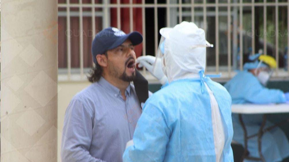 Se acerca Yucatán a los 12 mil casos de coronavirus y a los 1,500 muertos