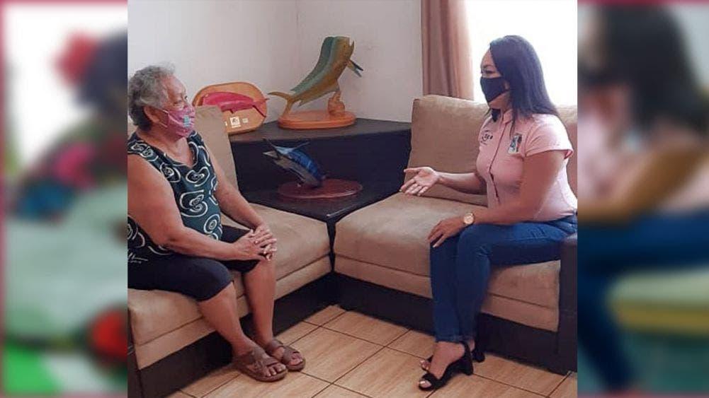 Mantiene DIF de Puerto Morelos atención a ciudadanos
