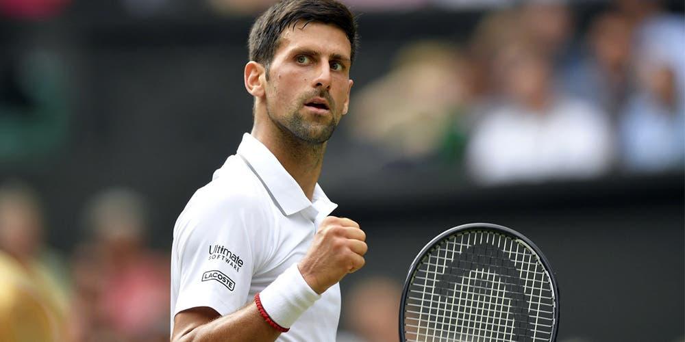 Novak Djokovic dice sí al US Open