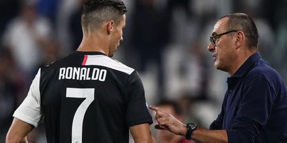 Juventus destituye al técnico tras ser eliminados en Champions