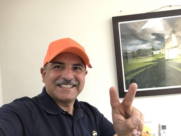 Renuncia Jorge Portilla Mánica a cargo en el Ayuntamiento de Tulum.