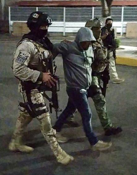 Cae 'El Marro' en Guanajuato, líder del Cártel de Santa Rosa de Lima; está acusado de masacres, huachicoleo, secuestro y narcotráfico.