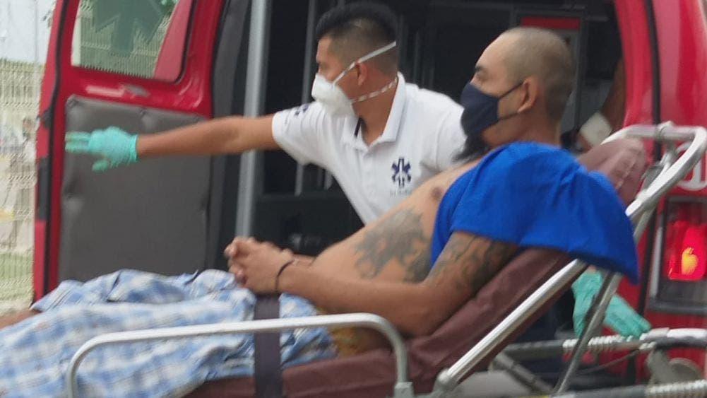 Cancún: Ataque armado deja a pequeño de 6 años lesionado de bala