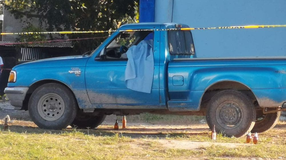 Aumentan homicidios con armas de fuego en Chetumal