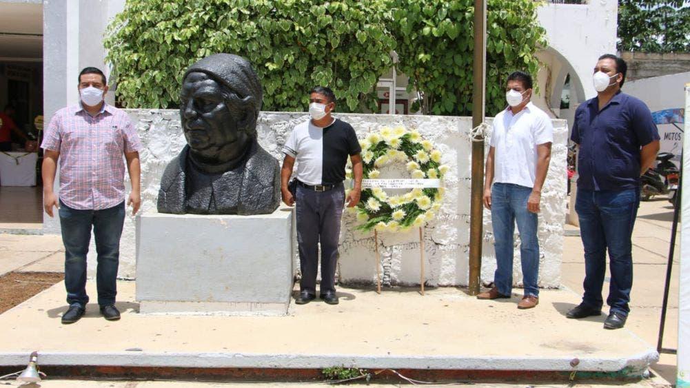 Fallece ex presidente municipal de José María Morelos