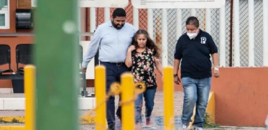 Solo unos cuantos días piso la prisión la madre de El Marro, gracias al contubernio con las autoridades de Guanajuato, la mujer pudo abandonar pronto la prisión.