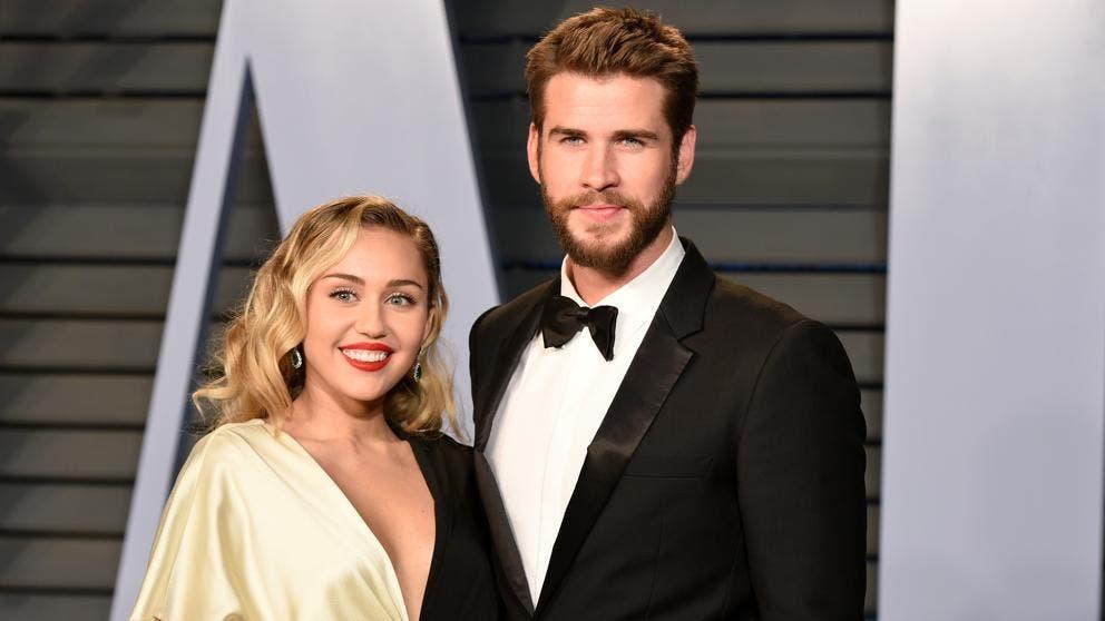 Miley Cyrus por fin habla a un año de su divorcio con Liam Hemsworth