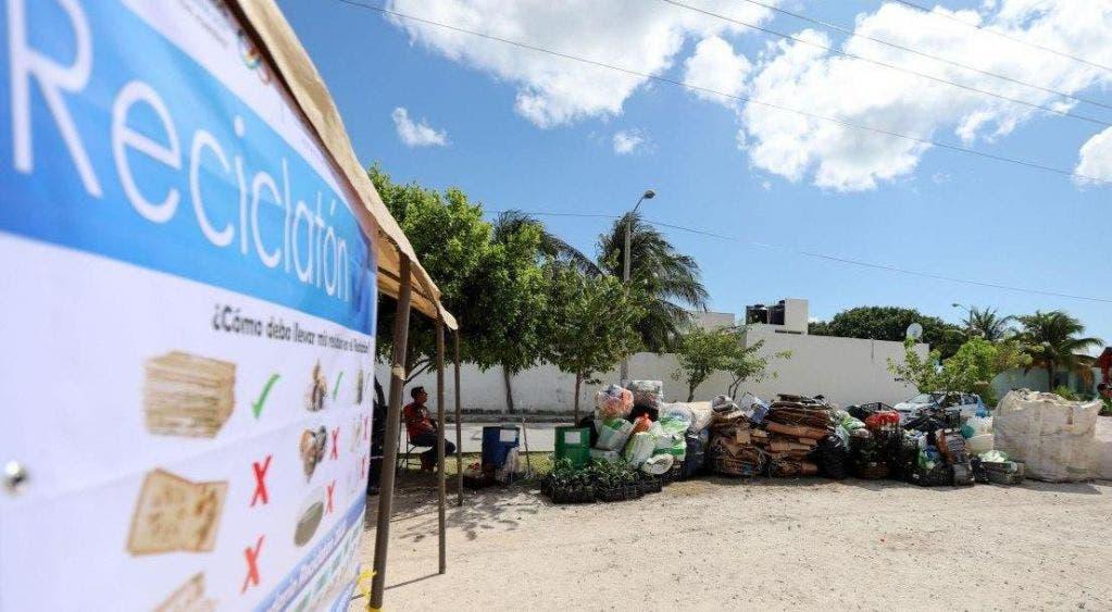 La alcaldesa Laura Fernández Piña reafirma su compromiso con el cuidado del medio ambiente y la protección de los recursos naturales