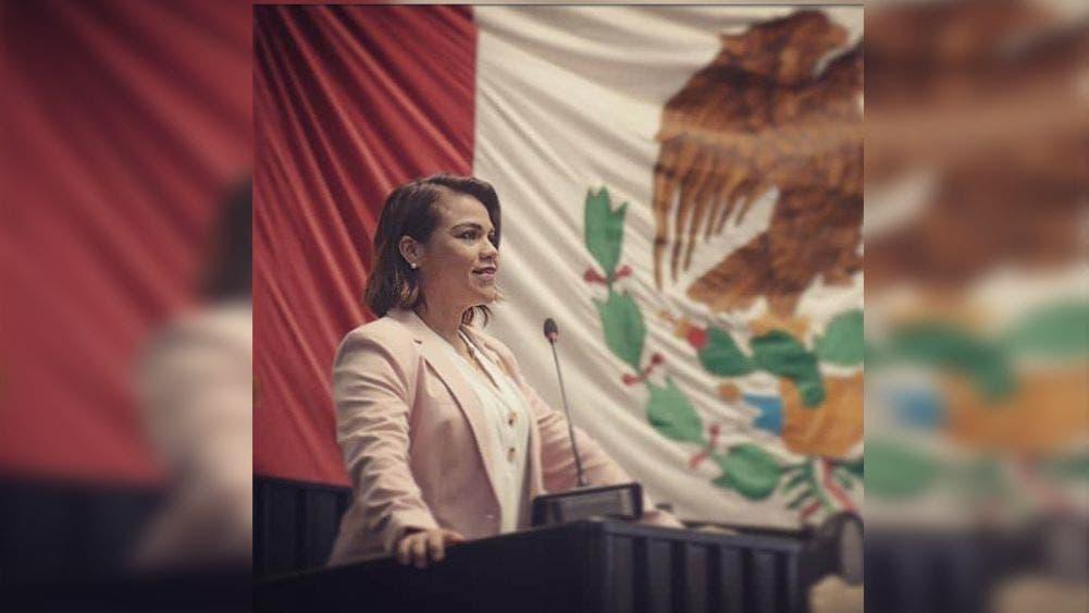 Reyna Duran exige un militante como coordinador de Morena en el congreso