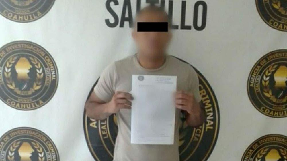 Detienen a sujeto que secuestró a 12 personas en Guerrero