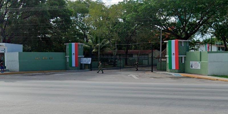 Confirman traslado de pacientes Covid a la guarnición militar