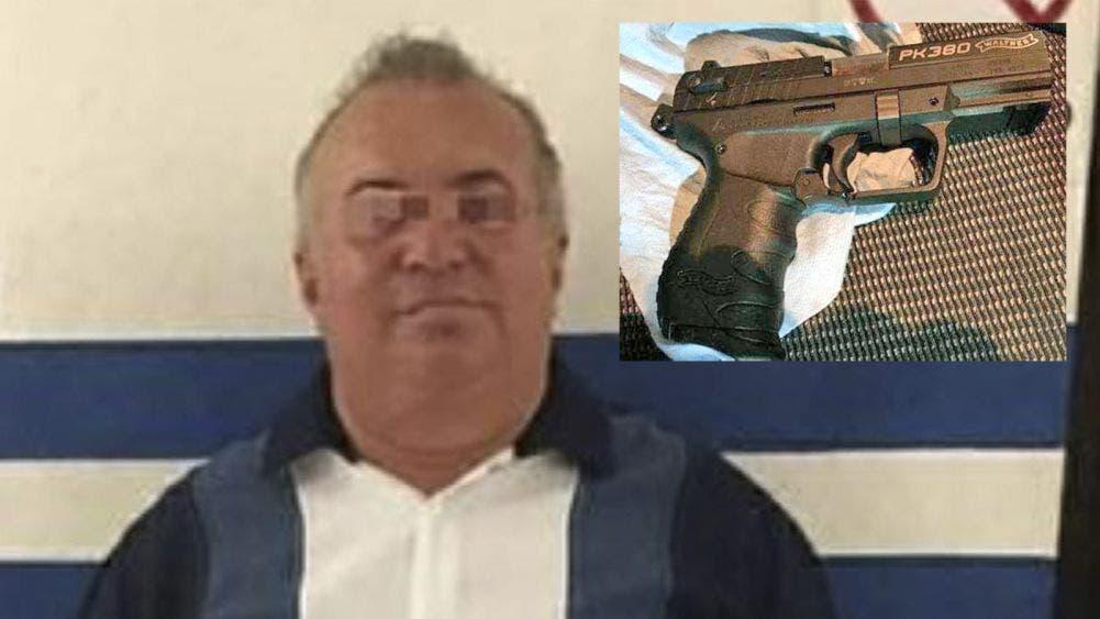 Detienen a subsecretario de Sefiplan implicado en balacera
