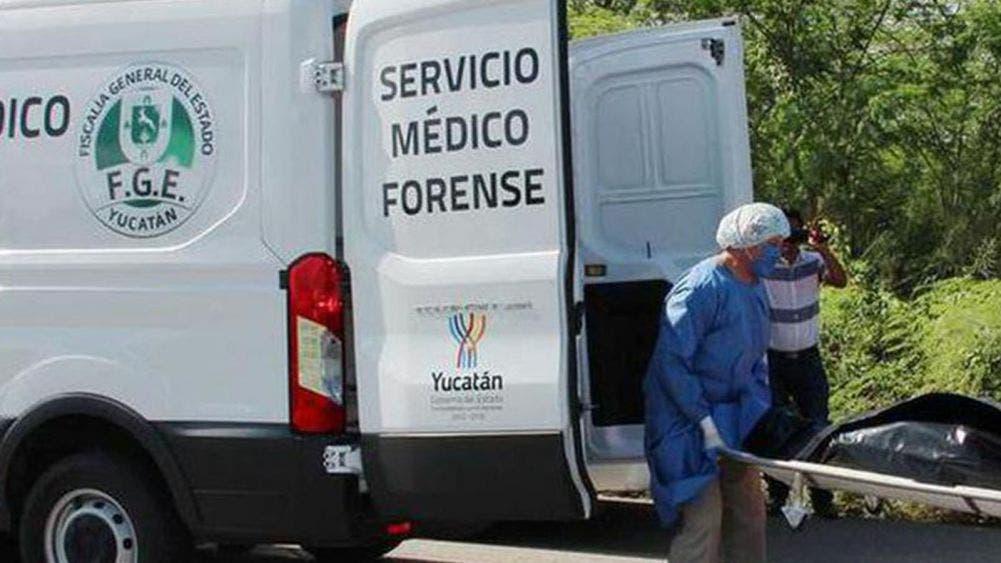¡Alarmante! Se ahorca una persona de 32 años en Kanasín