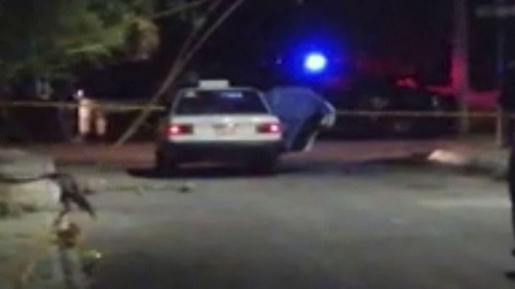 Detienen a sujeto por asesinar a joven taxista en Progreso