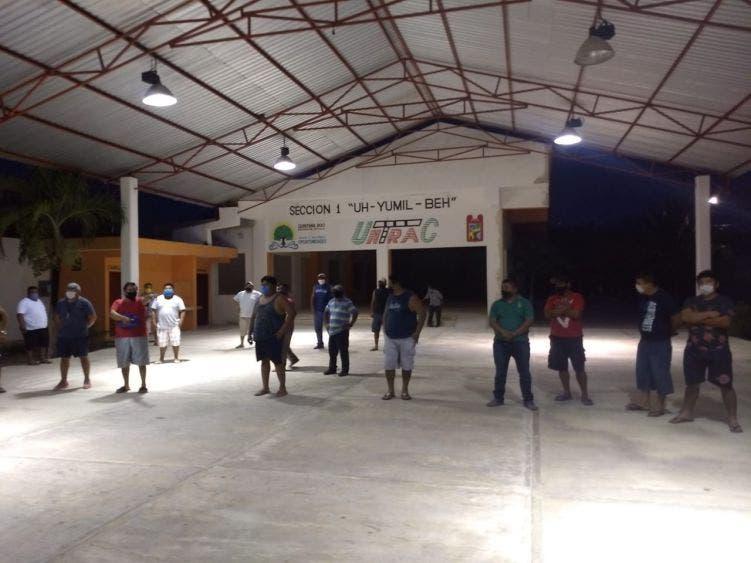 Acuerda Untrac reanudar servicio en ruta FCP-Playa del Carmen