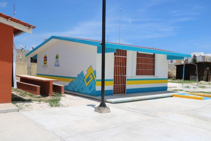 La mayoría de robos a escuelas han sido en Cancún.