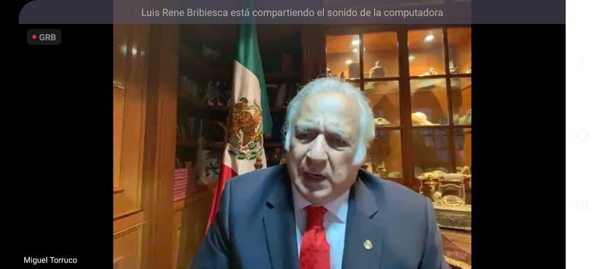 Presenta Sectur demanda por 'secuestro' de VisitMexico.com.