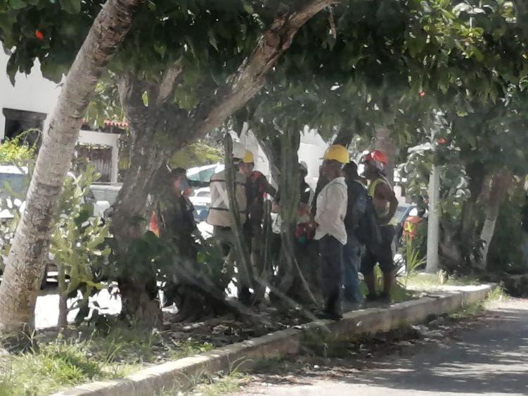 Huelga de albañiles afectaría obras en 300 hoteles en Quintana Roo.