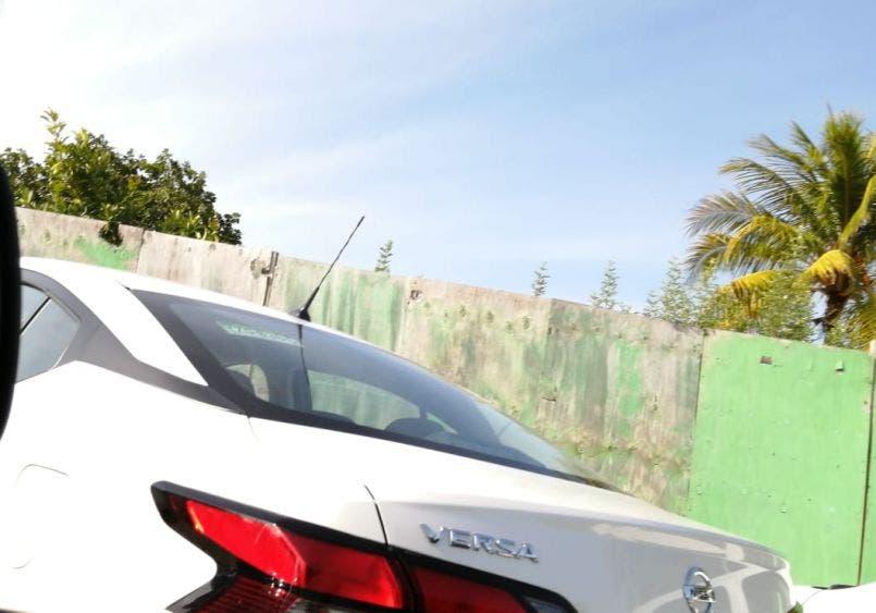 Abren acceso clandestino en playa Tortugas de Cancún.