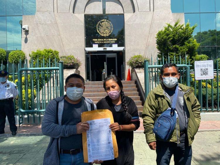 En Campeche piden investigar a jueza que otorgó suspensión definitiva del Tren Maya.