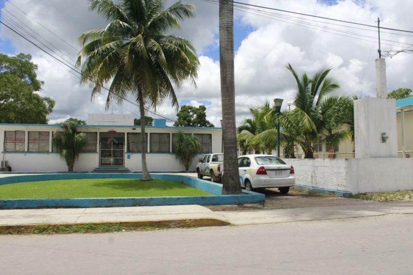 Alistan manifestación contra líder sindical en Quintana Roo.