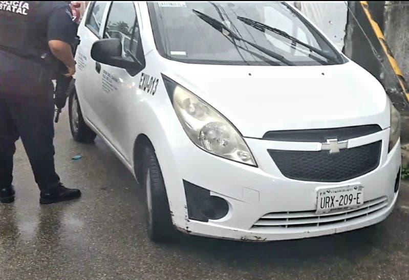 Gracias al GPS recuperan vehículo robado en Cozumel; el hecho generó una persecución policiaca por la isla y se detuvo a una persona.