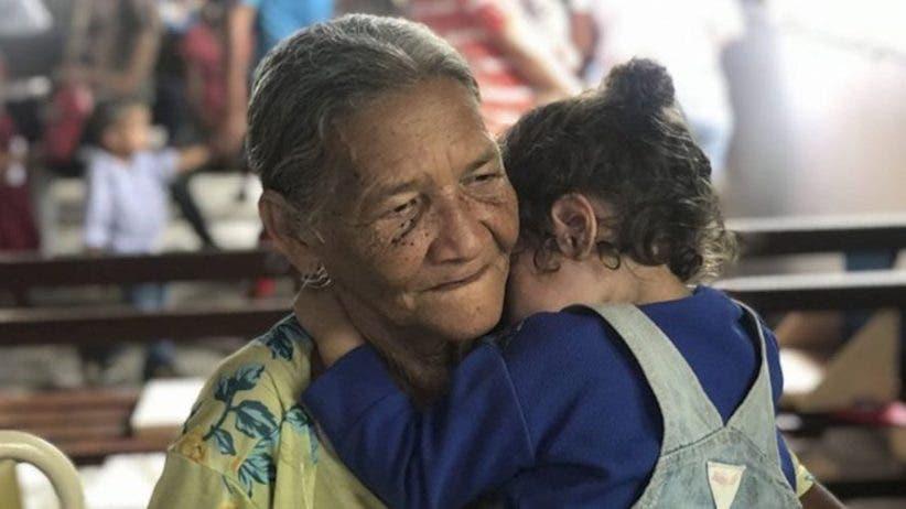 Día de los Abuelos, otro festejo opacado por la pandemia.