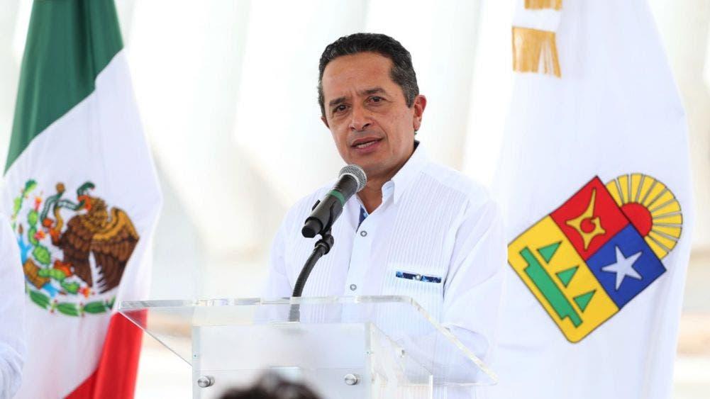 Más acciones de prevención para recuperar el crecimiento económico: Carlos Joaquín