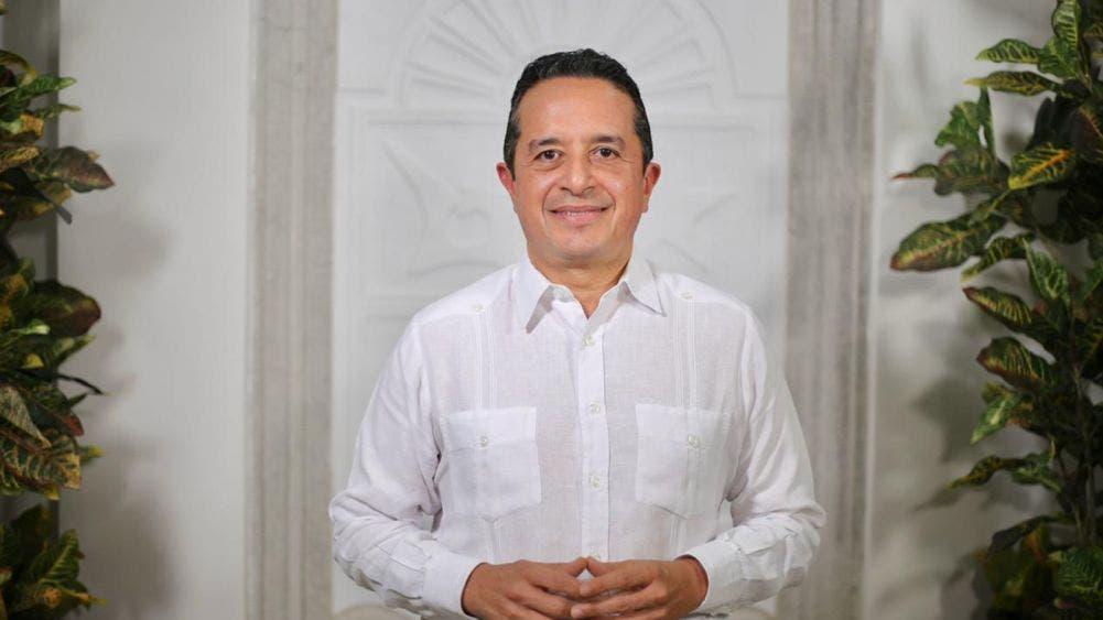 Carlos Joaquín convoca a una cruzada solidaria por la salud