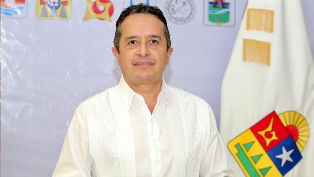 """Con la app """"ReactivaQROO"""" nos adaptamos a la nueva normalidad: Carlos Joaquín"""