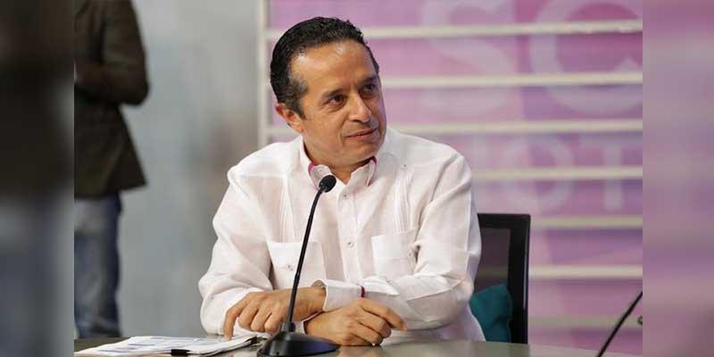 Quintana Roo avanza en la construcción de un nuevo civismo social: Carlos Joaquín