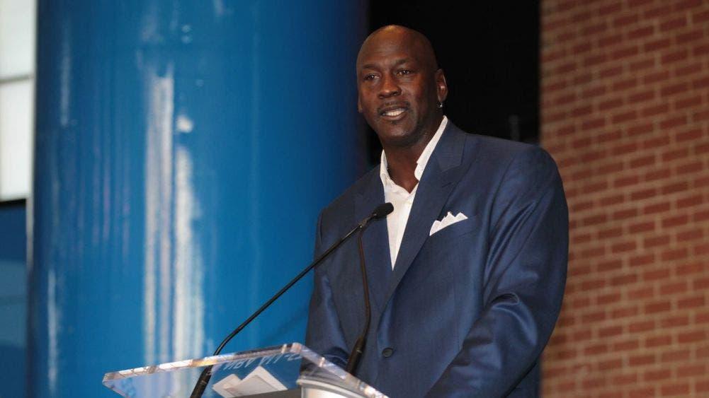 Opinión de Michael Jordan influye en reactivación de la NBA