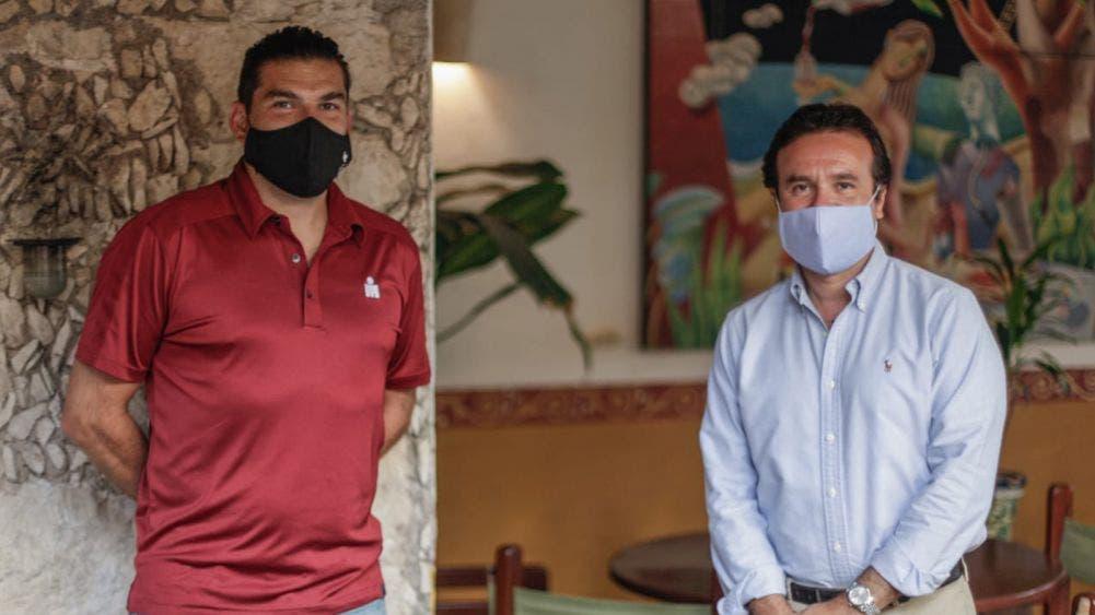 Confirman la realización de los eventos del Ironman Cozumel