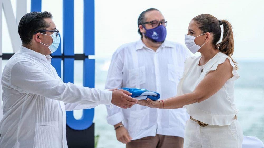 Refrenda Cancún liderazgo en etiquetas ambientales