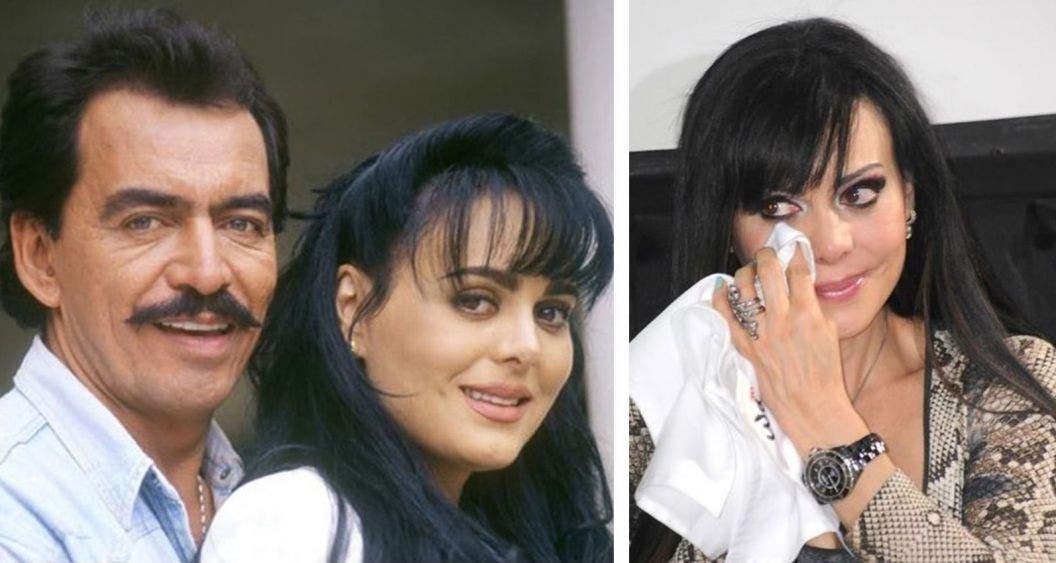 Maribel Guardia revela que sufrió maltrato por parte de Joan Sebastian