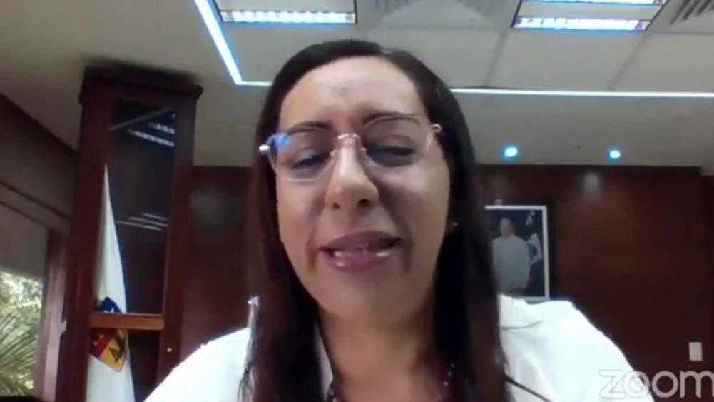 Descarta secretaria de Educación renunciar a su cargo