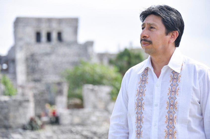 """*Tulum recibe reconocimiento por adoptar medidas para proteger la salud de los viajeros, por ello recibe el Sello de Seguridad Global"""": VMT"""
