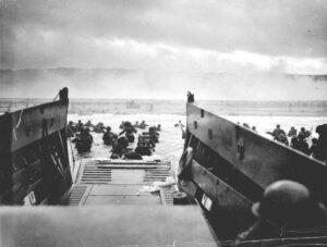 Hoy se cumplen 81 años del inicio la Segunda Guerra Mundial