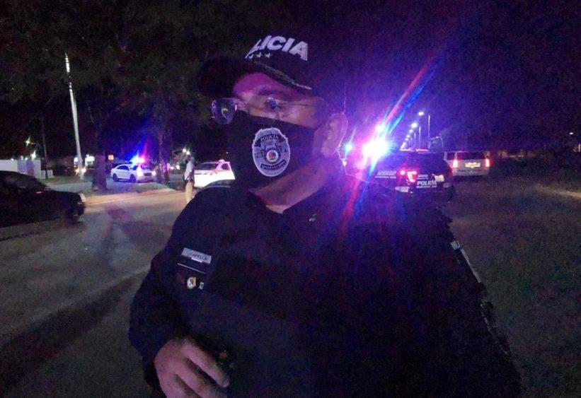 Responsabiliza Capella a policías por inseguridad