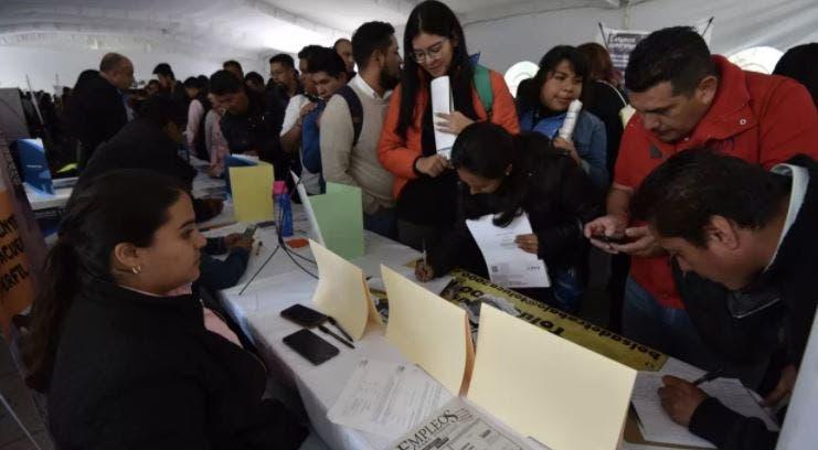 IMSS: En agosto se crearon 92,390 empleos formales en México