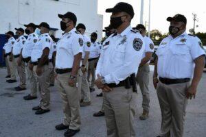 Confirman investigación y depuración de policía de Tránsito en BJ