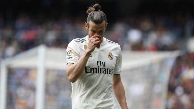 Real Madrid no quiere a Gareth Bale pero no lo dejarían salir barato