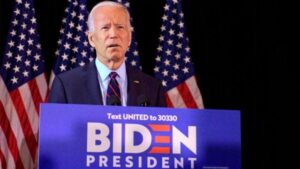 La prestigiosa revista Scientific American apoya a Joe Biden