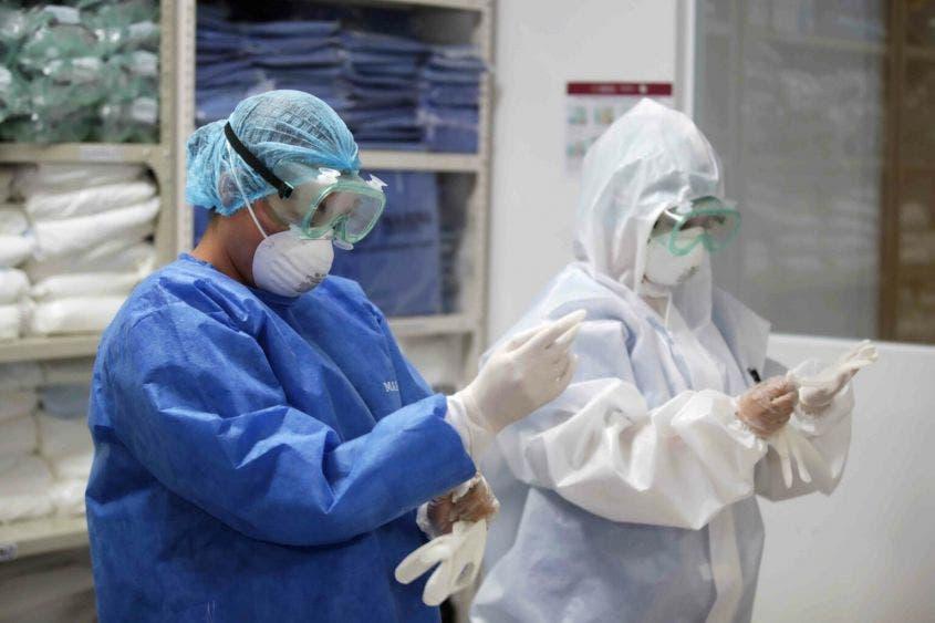OPS: América registra el mayor número de trabajadores de la salud con Covid-19 en el mundo