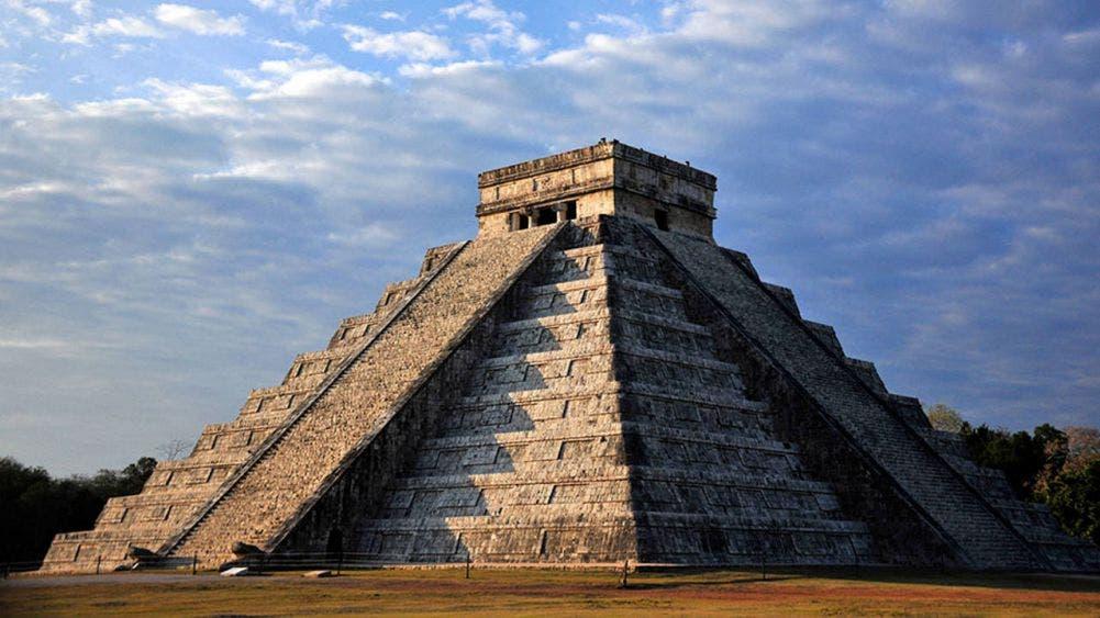 Zona arqueológica de Chichén Itzá abrió hoy sus puertas a visitantes