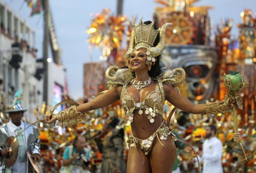 Río de Janeiro cancela fiestas carnestolendas por pandemia