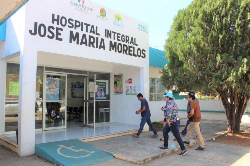 Autoridades de salud piden extremar medidas para evitar contraer 'Covidengue'