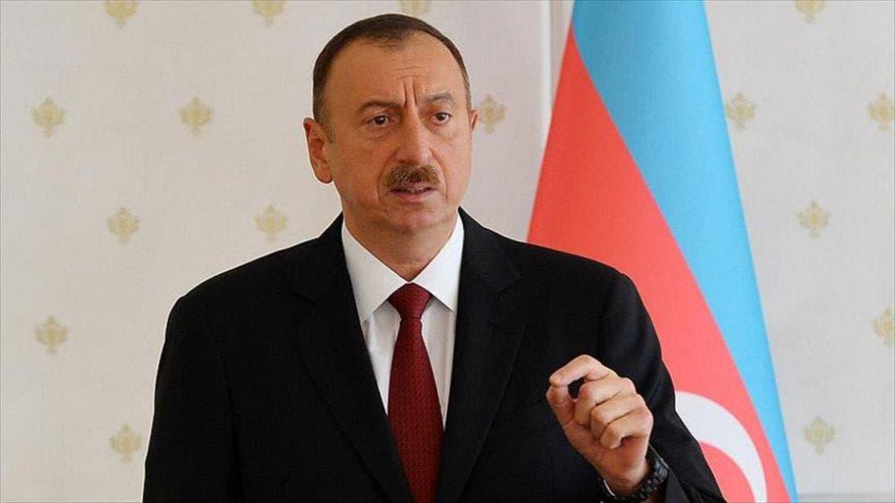 Continuará ofensiva contra Armenia: Ilham Alíev, presidente de Azerbaiyán